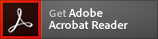 Adobe Acrobat Reader バナー